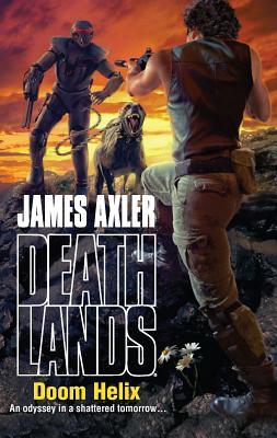 Doom Helix - Axler, James