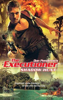 Shadow Hunt - Pendleton, Don