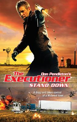 Stand Down - Pendleton, Don
