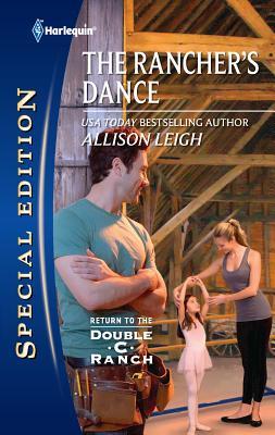 The Rancher's Dance - Leigh, Allison
