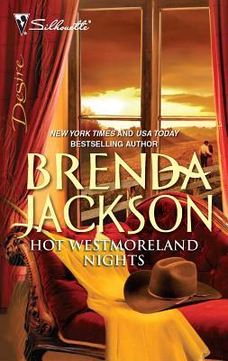 Hot Westmoreland Nights - Jackson, Brenda