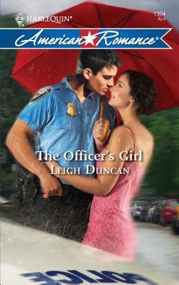 The Officer's Girl - Duncan, Leigh