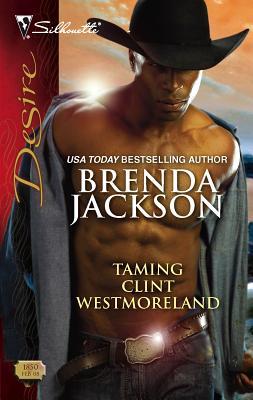 Taming Clint Westmoreland - Jackson, Brenda