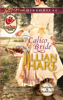 Calico Bride - Hart, Jillian