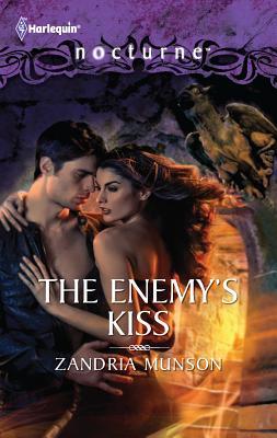The Enemy's Kiss - Munson, Zandria