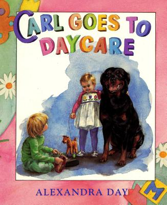 Carl Goes to Daycare -