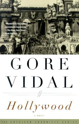 Hollywood - Vidal, Gore