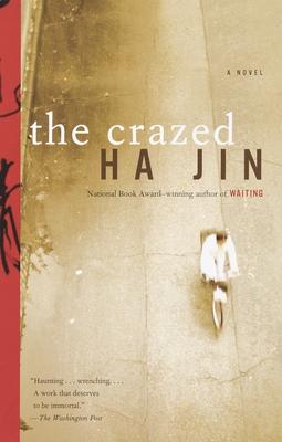 The Crazed - Jin, Ha