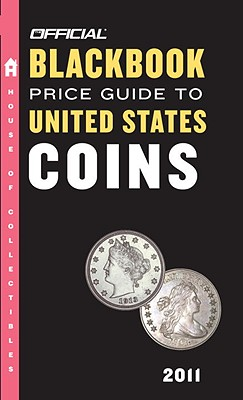 Official Blackbook Price Guide to United States Coins - Hudgeons, Marc, and Hudgeons, Tom, Sr.