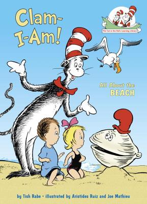 Clam-I-Am!: All about the Beach - Rabe, Tish