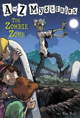 The Zombie Zone - Roy, Ron