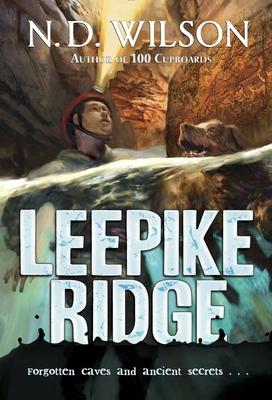 Leepike Ridge - Wilson, N D