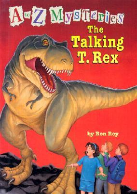 The Talking T. Rex - Roy, Ron