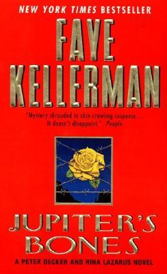 Jupiter's Bones - Kellerman, Faye