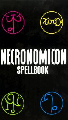 The Necronomicon Spellbook - Simon, Ed