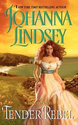 Tender Rebel - Lindsey, Johanna