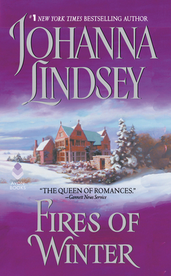 Fires of Winter - Lindsey, Johanna, and Copyright Paperback Collection