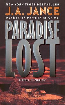 Paradise Lost - Jance, J A