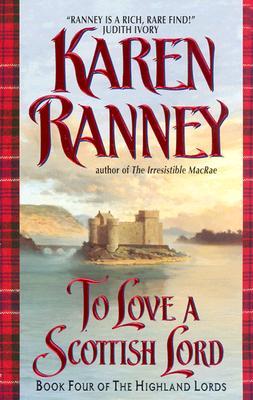 To Love a Scottish Lord - Ranney, Karen