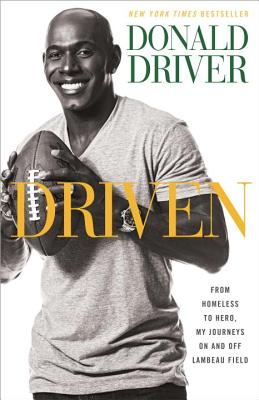 Driven - Driver, Donald