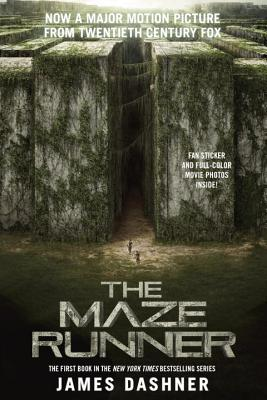 The Maze Runner - Dashner, James