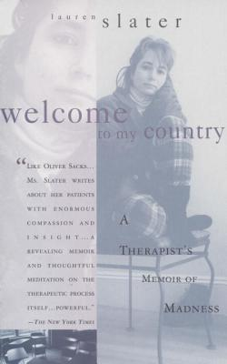 Welcome to My Country - Slater, Lauren