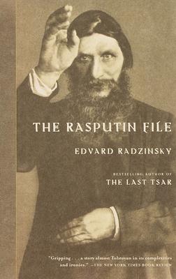 The Rasputin File - Radzinsky, Edvard