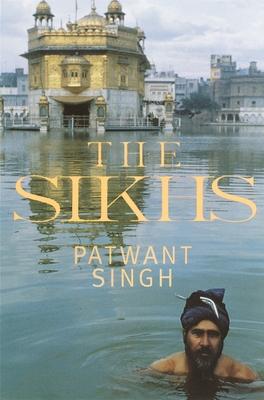 The Sikhs - Singh, Patwant