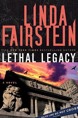 Lethal Legacy - Fairstein, Linda