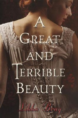 A Great and Terrible Beauty - Bray, Libba