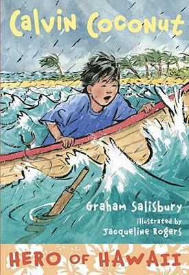 Hero of Hawaii - Salisbury, Graham