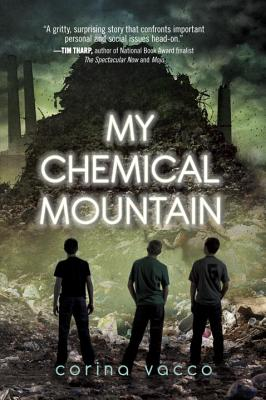 My Chemical Mountain book cover