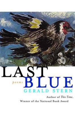 Last Blue - Stern, Gerald