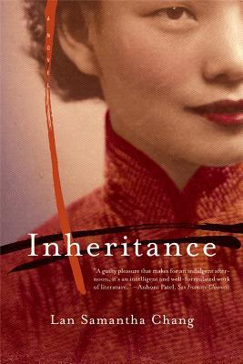Inheritance - Chang, Lan Samantha