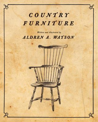 Country Furniture - Watson, Aldren A