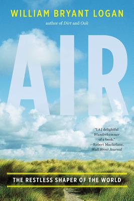 Air: The Restless Shaper of the World - Logan, William Bryant