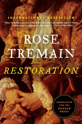 Restoration - Tremain, Rose