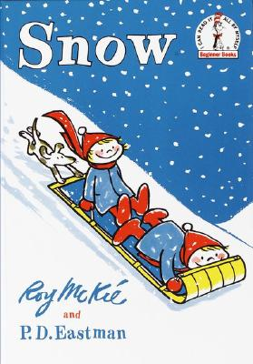 Snow - McKie, Roy, and Eastman, P D
