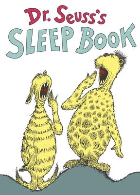 Dr. Seuss's Sleep Book - Dr Seuss