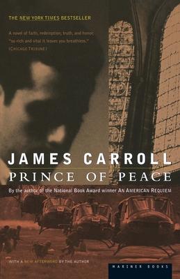 Prince of Peace - Carroll, James