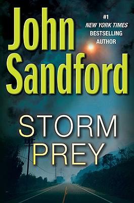 Storm Prey - Sandford, John