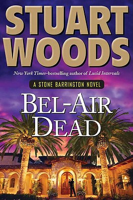 Bel-Air Dead - Woods, Stuart