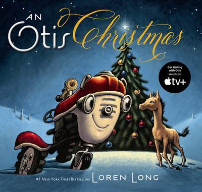 An Otis Christmas -
