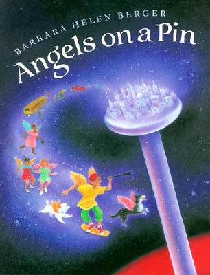 Angels on a Pin - Gauch, Patricia Lee (Editor)
