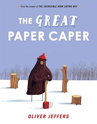 The Great Paper Caper -