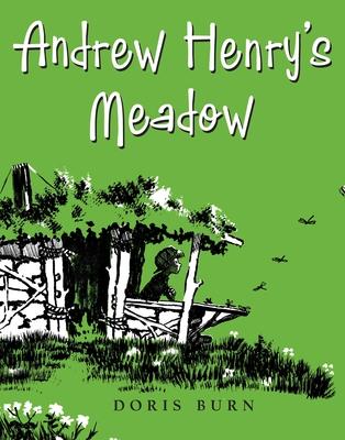 Andrew Henry's Meadow -