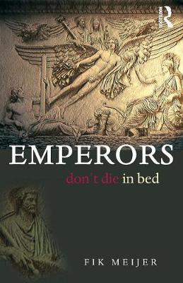 Emperors Don't Die in Bed - Meijer, Fik