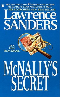 McNally's Secret - Sanders, Lawrence