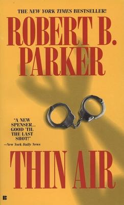 Thin Air - Parker, Robert B