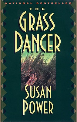 The Grass Dancer - Power, Susan